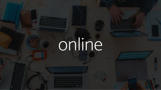 Zur Online Prüfungsvorbereitung